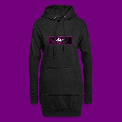 Vlexin Design - Hoodie Dress