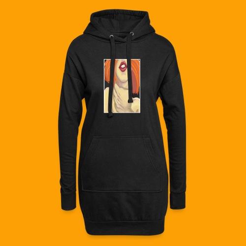 kink - Hoodie Dress