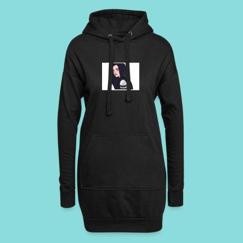 APNA gyan new collection - Hoodie Dress