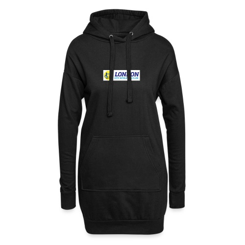 Email Small - Hoodie Dress
