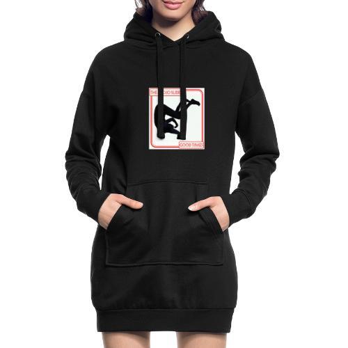 Good Times - Design 1 - Hoodie Dress