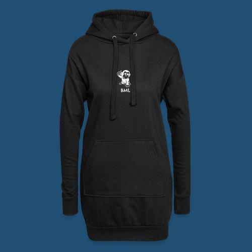 BestMonkeyLearning Logo - Hoodie Dress