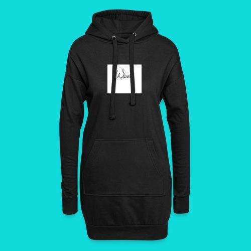 Warranty - Hoodie Dress