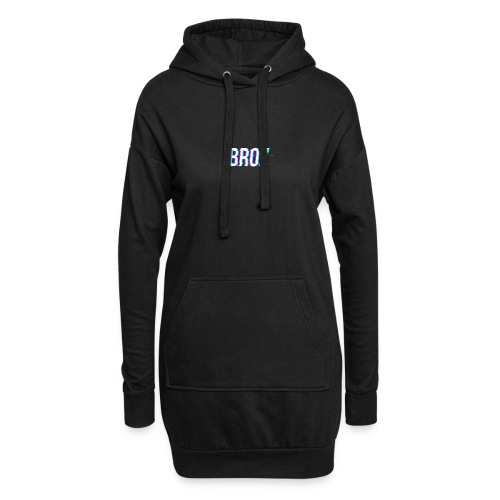 BR0Z DESIGN - Hoodie Dress