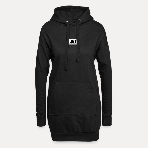 JWS - Hoodie Dress