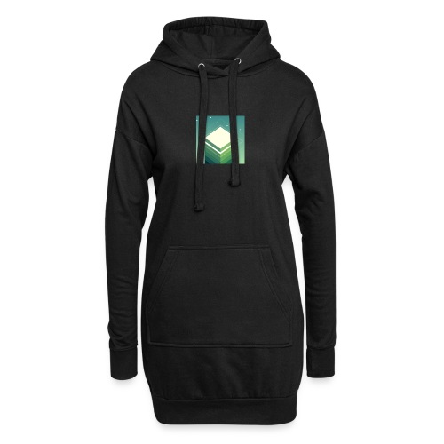 StackMerch - Hoodie Dress