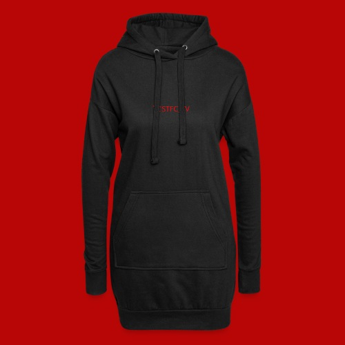 STFC_TV - Hoodie Dress