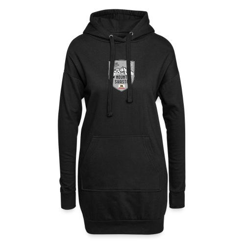 Shasta USA Wappen - Hoodie Dress
