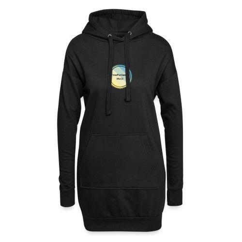 TimeForGames Merchandise - Hoodie Dress