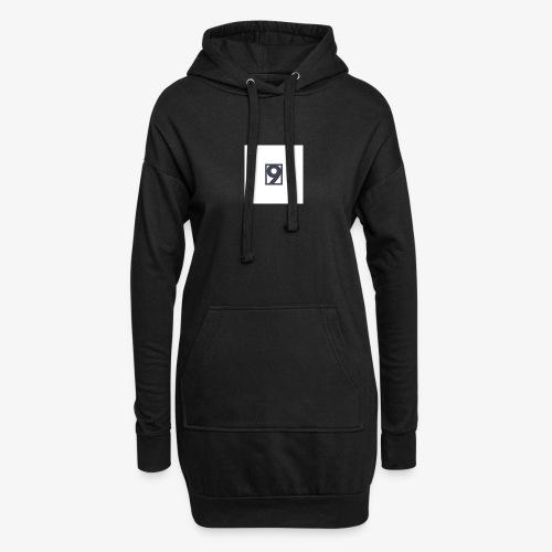 9 Clothing T SHIRT Logo - Hoodie Dress