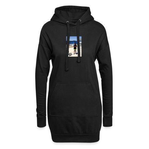 IMG 0717 - Hoodie-kjole
