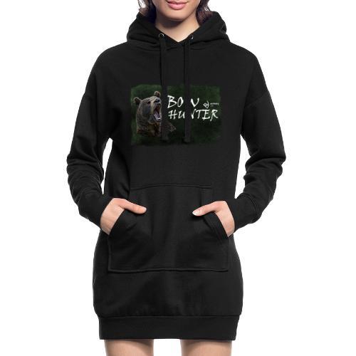 Bowhunter - Hoodie-Kleid