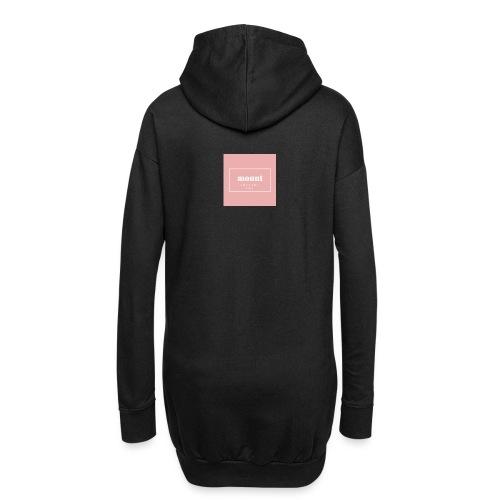 M O U N T apparel AMS - Hoodiejurk