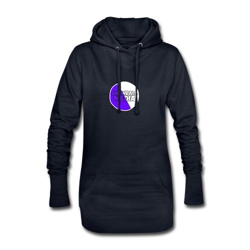 Snowball Media - Hoodie Dress