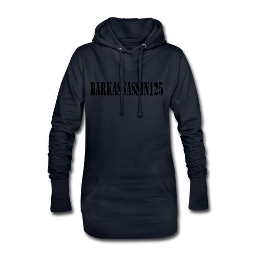 DarkAssassin - Hoodie Dress