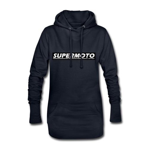 Supermoto - Hoodie-Kleid