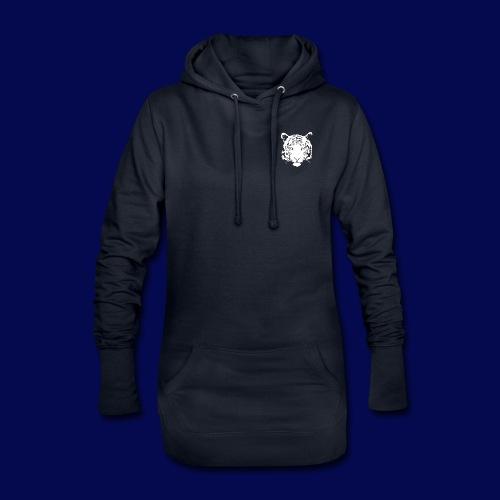 tiger design - Hoodie Dress