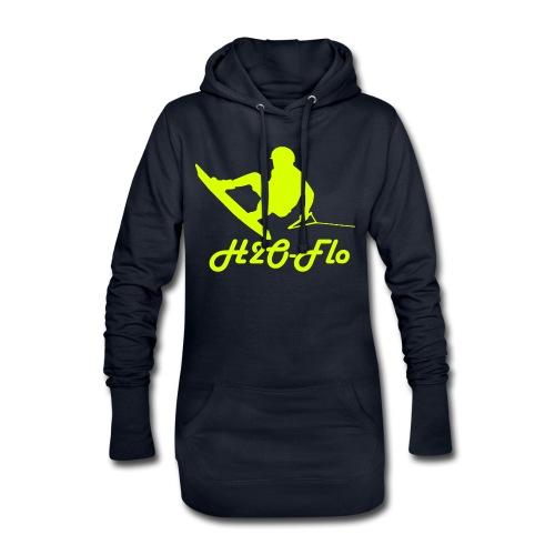 H2O-Flo - Hoodie-Kleid