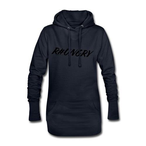 rungryv4 - Hoodie Dress