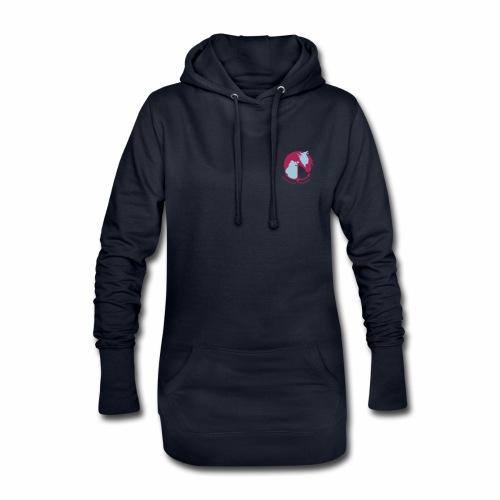 Tinkerzucht Neuland - Hoodie-Kleid