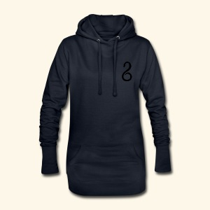 Slytherin Crest Logo - Hoodie Dress