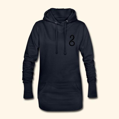 Slytherin Crest Logo - Hoodie Dress