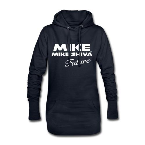 MIKE SHIVA - Hoodie-Kleid