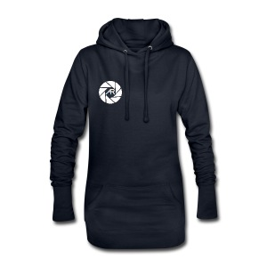 AR Photography Aperture - Hoodie Dress