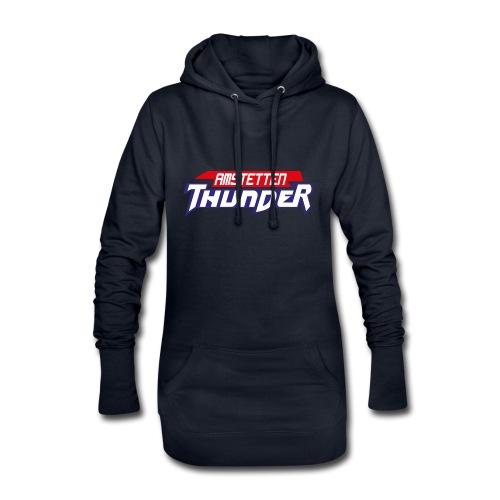 Amstetten Thunder - Hoodie-Kleid