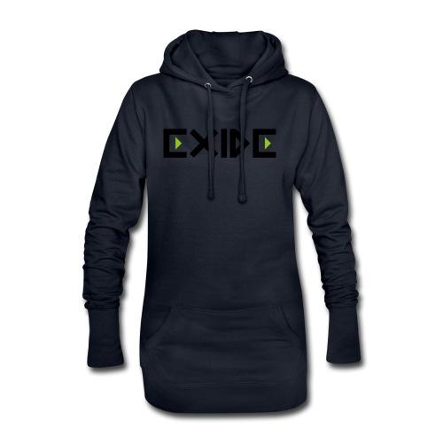 Logo Exide - Hoodie-Kleid