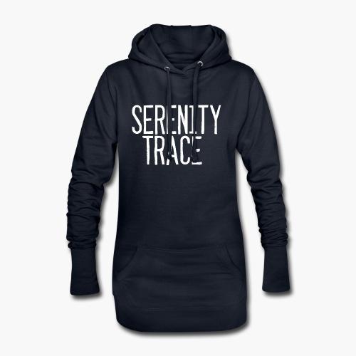 Serenity Trace LOGO W - Hettekjole