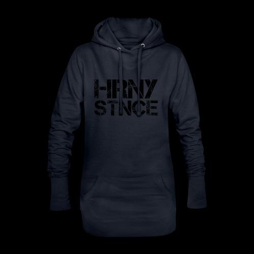 HRNY STNCE - Hoodie-Kleid