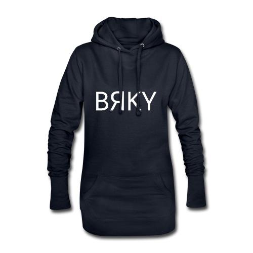 BRKY The Originals 2 - Hoodie-Kleid
