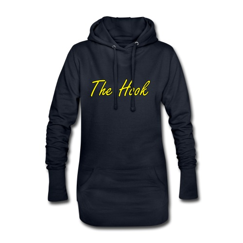 The Hook Logo - Luvklänning