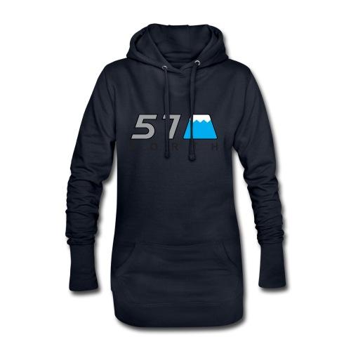 57 North - Hoodie Dress