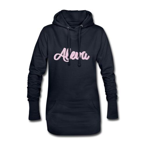 aleva - Hoodie-Kleid