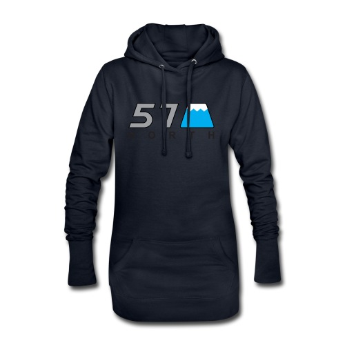 57 North - Hoodie Dress