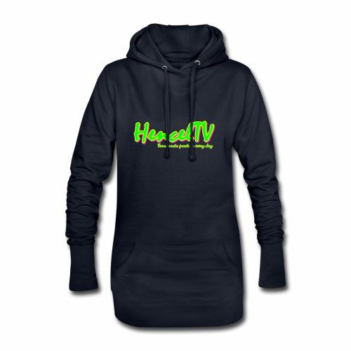 HencelTV - Hoodie Dress