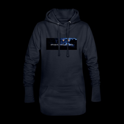 #PHANTOM #SQUAD #NSR Shirt - Hoodie-Kleid