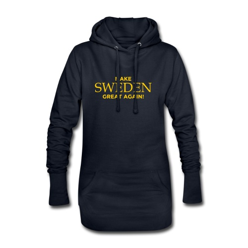 Make Sweden Great Again! - Luvklänning