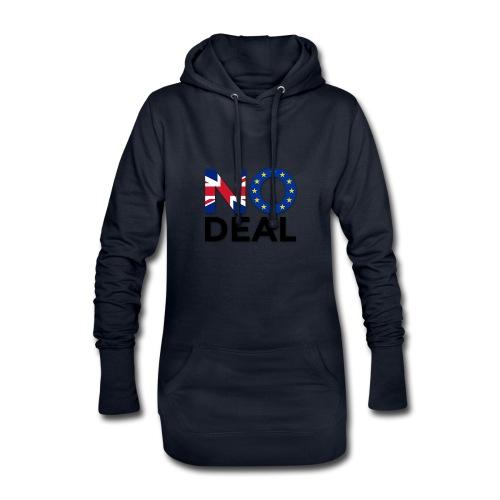No Deal - Hoodie Dress