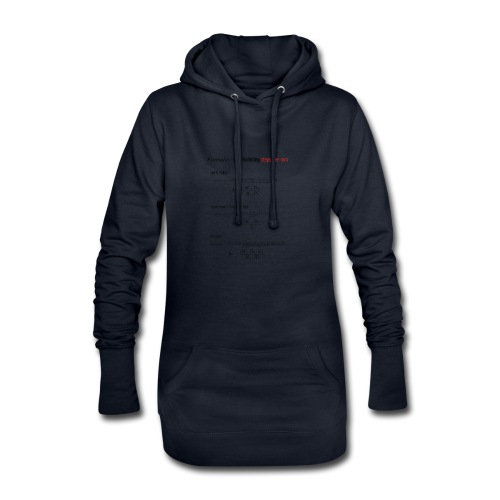 Formulas for calculating steps-per-mm. - Hoodie Dress