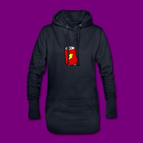 Cola Design - Hoodie Dress
