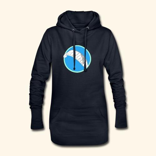 Kite Logo ohne Schrift - Hoodie-Kleid