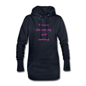Prince Charming - Hoodie Dress