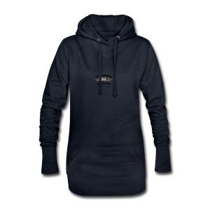 Streetwear - Luvklänning