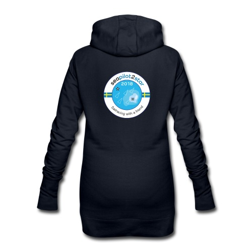 Seapilot2star 2018 logotyp - Luvklänning
