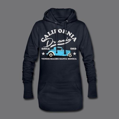 HOT ROD Tee Shirts - Hoodie Dress