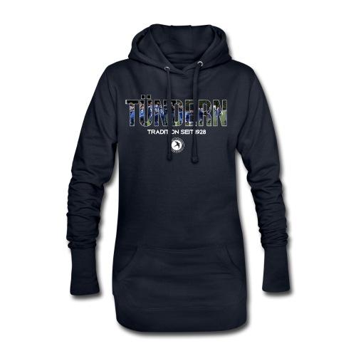 Tündern - Tradition seit 1928 - Hoodie-Kleid