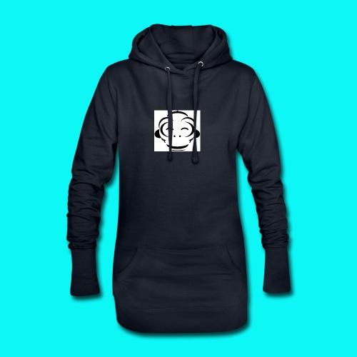 FullSizeRender_-1- - Hoodie-kjole